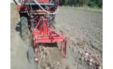 Каменская картофелекопалка для минитрактора Т 012