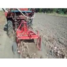 Картофелекопалка для минитрактора Т 012 (40см)