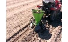 Каменская картофелесажалка для минитрактора МТЗ 132